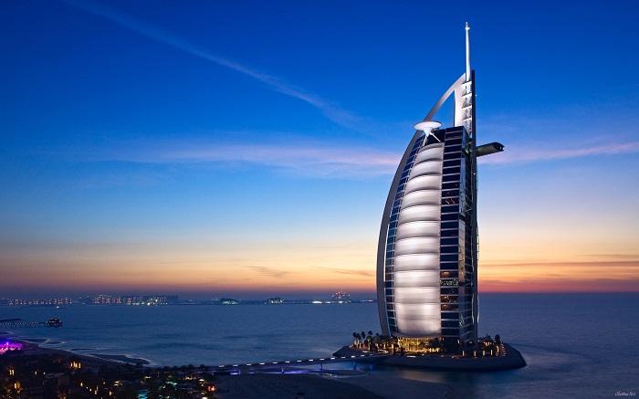 Y2Y Summit 2017 in Dubai